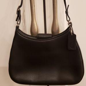 COACH 8319 Small Legacy Demi Hobo Shoulder Bag